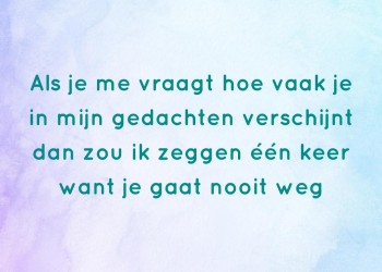 Quotes over rouw & verlies